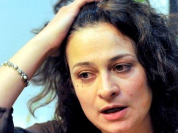 """""""سأقطع لسانكِ"""".. هكذا هدّد مسؤول سوري الراحلة مي سكاف"""