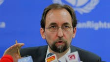 UN rights chief calls out Israel over detained Palestinian children