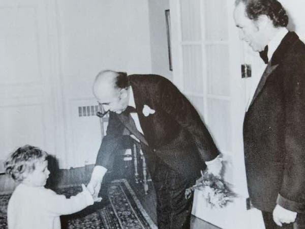 صورة لثلاثة رؤساء حكومات كندية وإيرانية..هل عرفت من هم؟