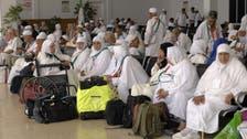 207,546 Hajj pilgrims reach Medina, Indonesians top the list