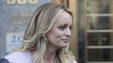 Stormy Daniels and husband to divorce