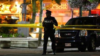 الشرطة الكندية تكشف هوية مسلح تورونتو: اسمه فيصل حسين