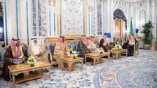 Order of King Abdulaziz awarded to Saudi students who died saving US children
