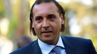 """محامي أسرة القذافي: استمرار اعتقال هانيبال """"انتقامي"""""""