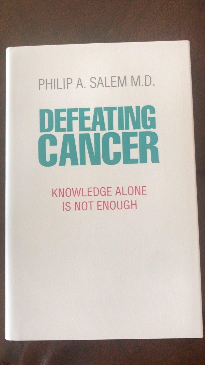Philip Salem 9