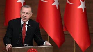أردوغان: سندخل منبج ما لم تخرج أميركا المقاتلين الأكراد