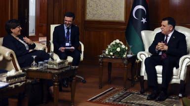 إيطاليا: سنساعد ليبيا في مقاومة التدخلات الأجنبية