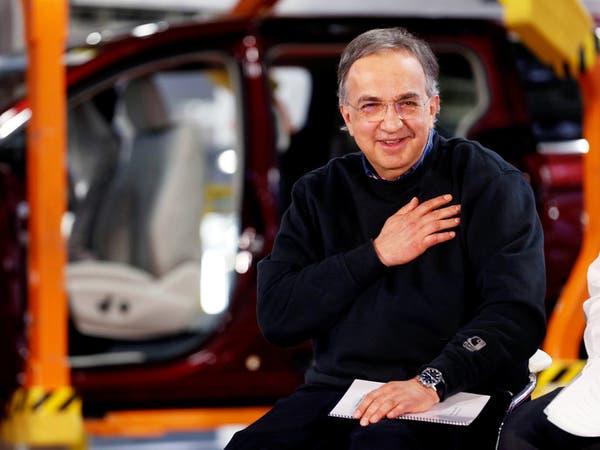 الرجل الذي أنقذ عملاقين في صناعة السيارات..يفارق الحياة