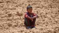How Iraq's agricultural heartland is dying of thirst