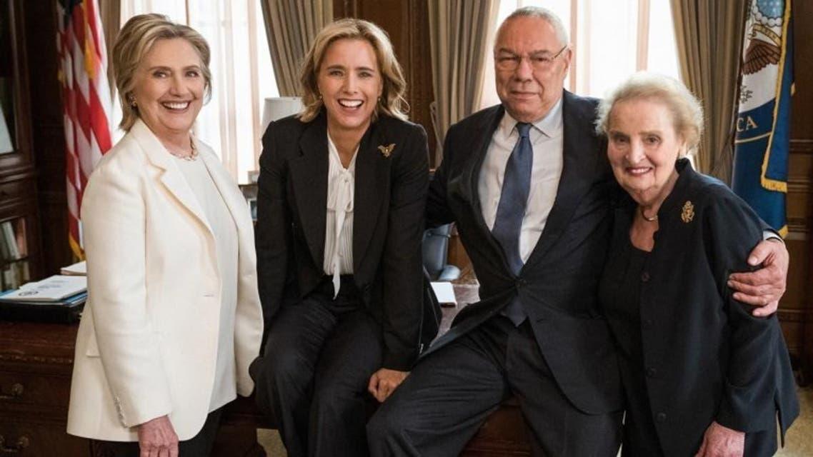سه وزیر خارجه
