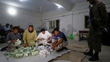 عام انتخابات :نتائج مرتب کرنے کا عمل  جاری ،پی ٹی آئی کی 110 نشستوں پر برتری