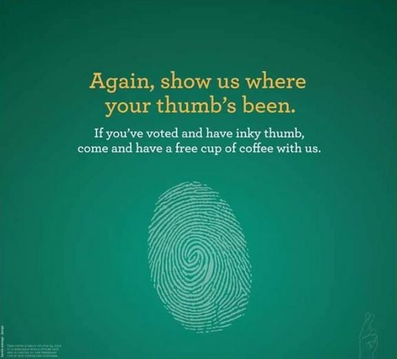 Pakistan elections marketing. (Social media)