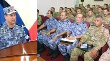 سعودی عرب، مصر، امارات اور امریکا کی مشترکہ فوجی مشقیں