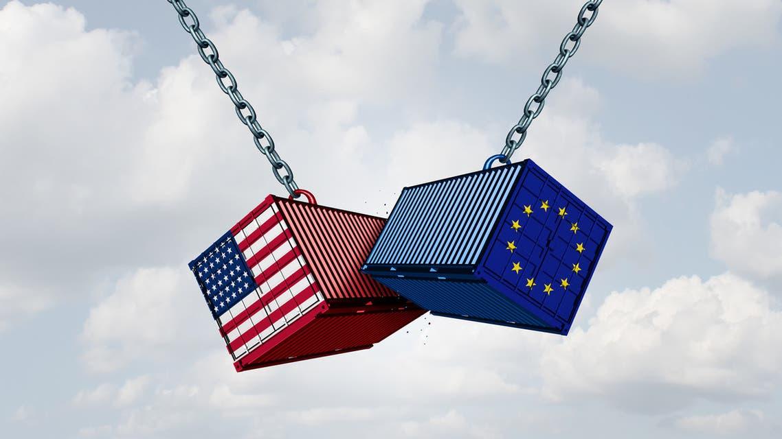 حرب التجارة