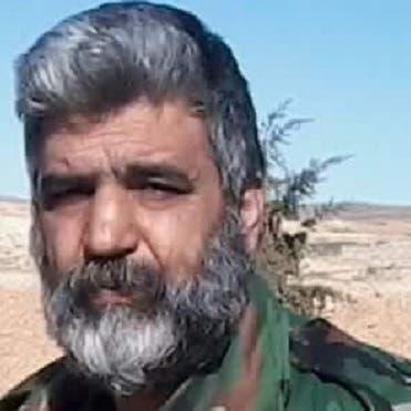 هذا هو الطيار السوري الذي قتل بإسقاط طائرته الحربية