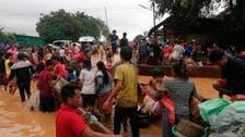 WATCH: Laos dam collapse leaves hundreds missing, dozens killed