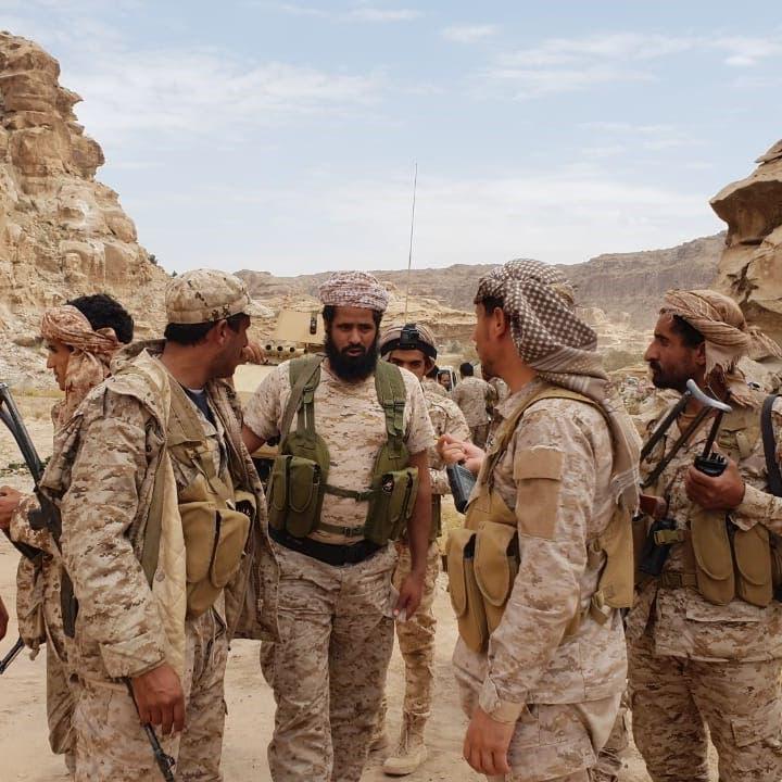 الجيش يتقدم بصعدة.. وهجوم متزامن للشرعية على مركز باقم