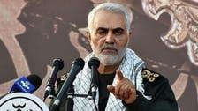 بحیرہ احمر اب محفوظ نہیں رہا: ایرانی جنرل قاسم سلیمانی کی صدر ٹرمپ کو دھمکی