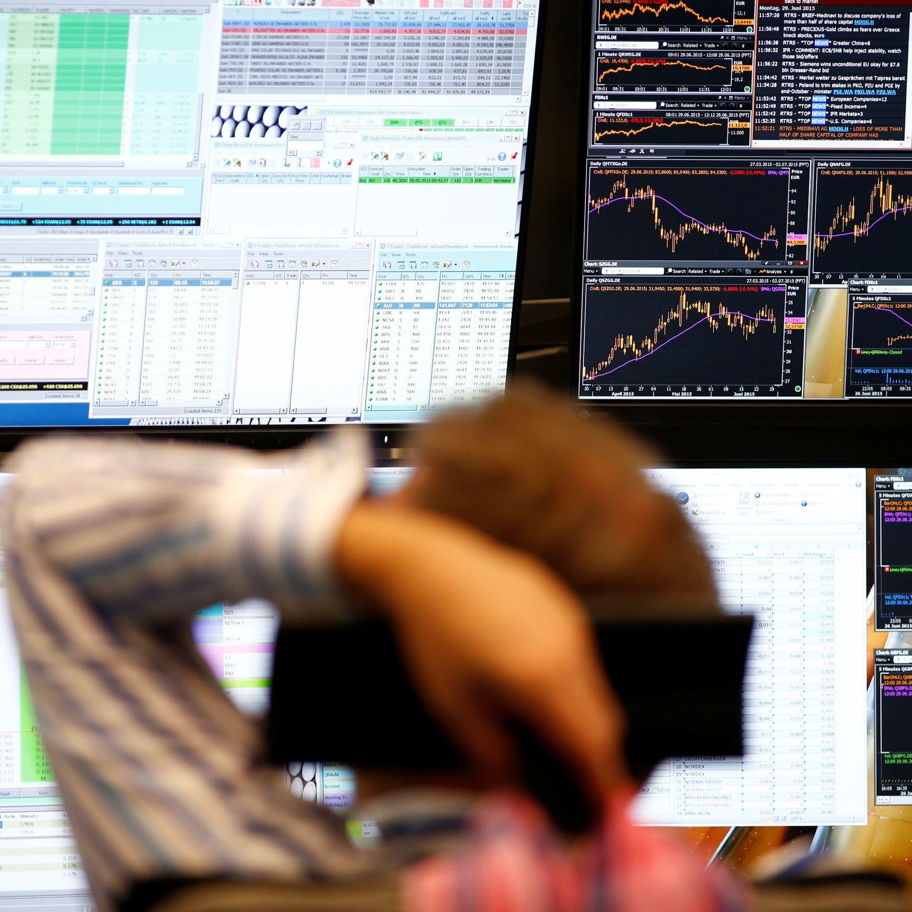 أسواق أوروبا مستقرة رغم قوة نتائج البنوك