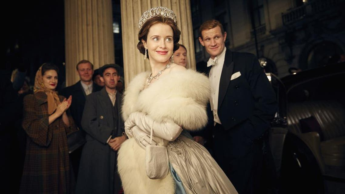 Claire Foy starred in the hit Netflix original series The Crown. (Supplied)