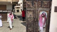 وزير الثقافة السعودي يتفقد مشروع جدة التاريخية