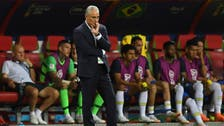 Despite World Cup debacle, Brazil coach Tite gets new contract