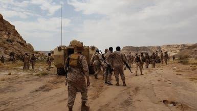 الجيش اليمني يطلق عملية واسعة تحقق تقدما بجبهات صعدة