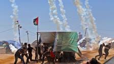 Report: Trump team preparing economic plan as part of Mideast peace proposal
