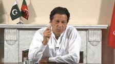 عمران خان کا وسیع تر اصلاحات کا وعدہ ،مبیّنہ انتخابی دھاندلیوں کی تحقیقات کی پیشکش