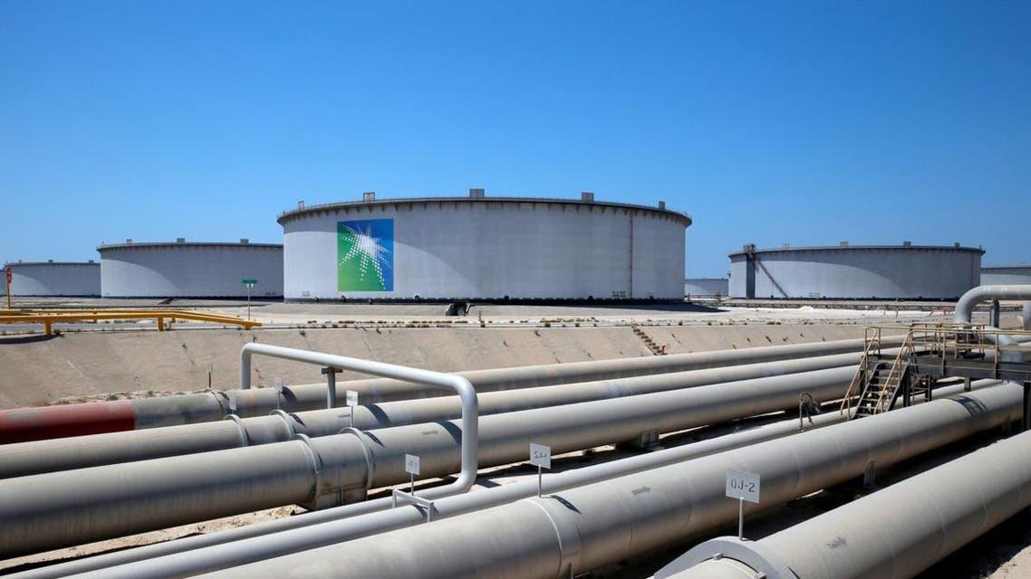 Saudi oil (Supplied)