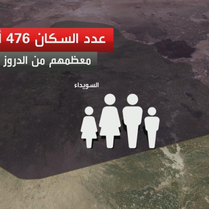 السويداء.. حاضنة الدروز في سوريا