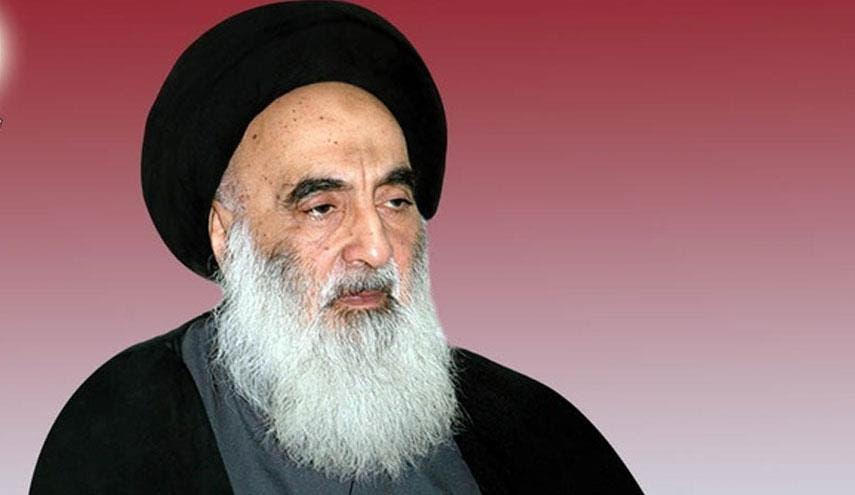 المرجع الديني الأعلى في العراق، آية الله علي السيستاني