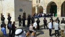 اسرائیلی فوج کی غُنڈہ گردی،مسجد اقصیٰ نمازیوں کے لیے بند کر دی گئی