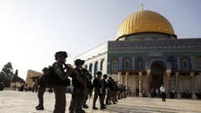 Israel re-open al-Aqsa mosque gates after hours of closure