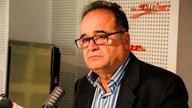 نٌقل إلى المستشفى.. ضربوا وزيراً تونسياً