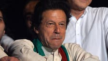 Imran Khan's party begins coalition talks as rivals plan protests