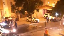 مغربی کنارا: 3 یہودی آباد کاروں پر چُھرے سے حملہ کرنے والا فلسطینی شہید