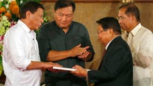 Who are the Moros whom Philippines' Duterte granted expanded autonomy?