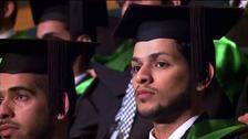 IN NUMBERS: Saudi King Salman Overseas Scholarship program