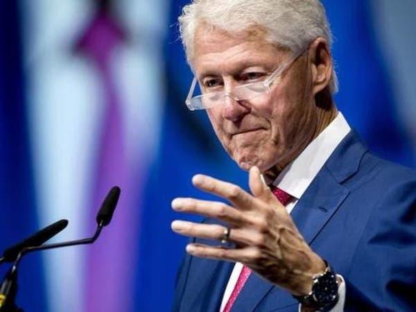 بيل كلينتون: نرفض الاستسلام في مواجهة الإيدز