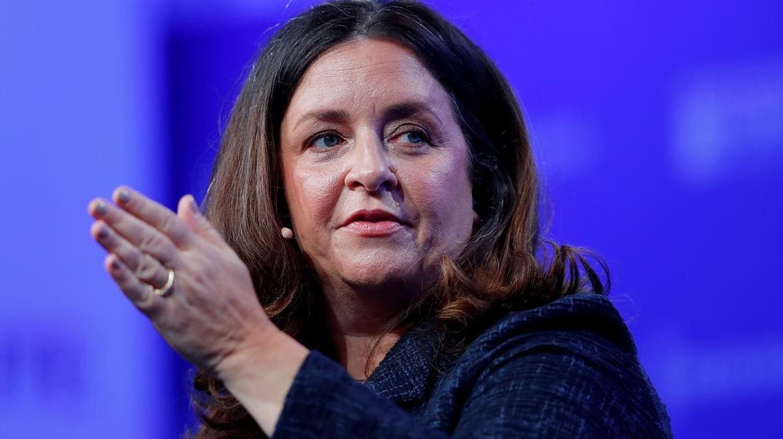 Susanne Daniels, Global Head, Original Content, YouTube. (File photo: Reuters)