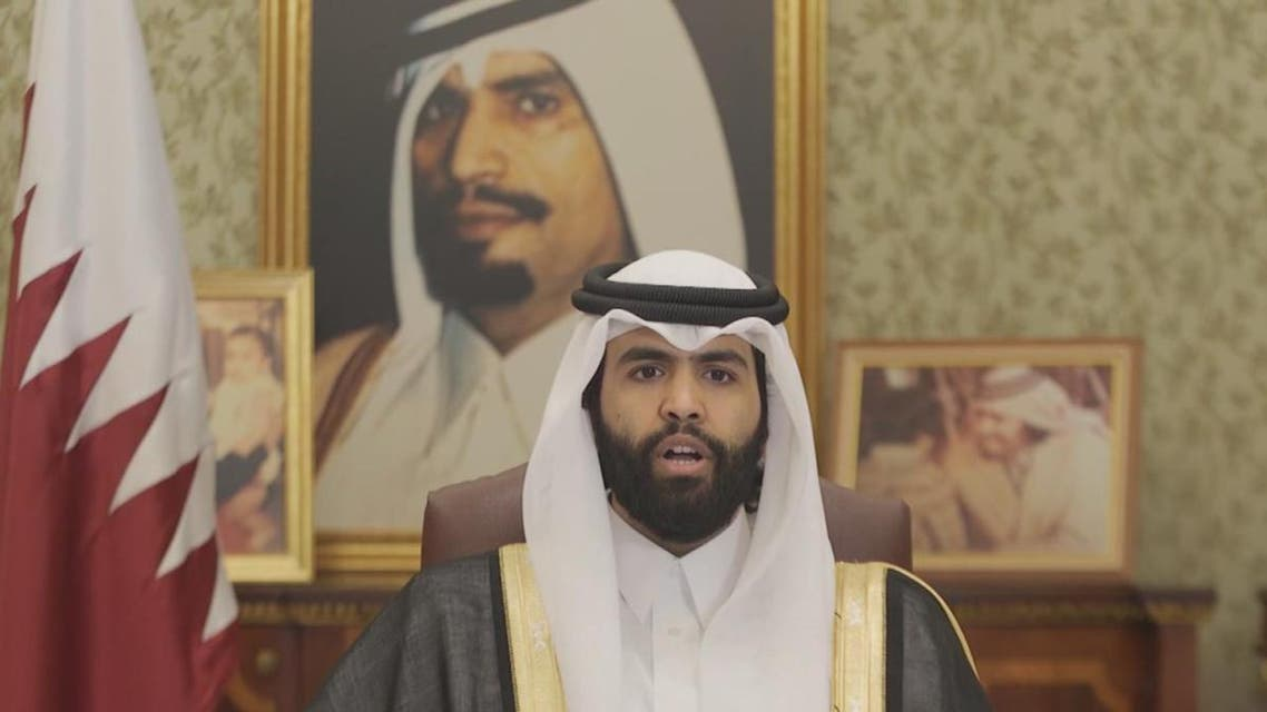 Sheikh Sultan bin Suhaim al-Thani, a member of the Qatari royal family. (Supplied)