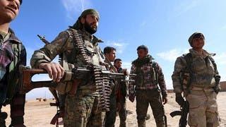 قائد قوات سوريا الديمقراطية: سنرد بقوة على أي هجوم تركي