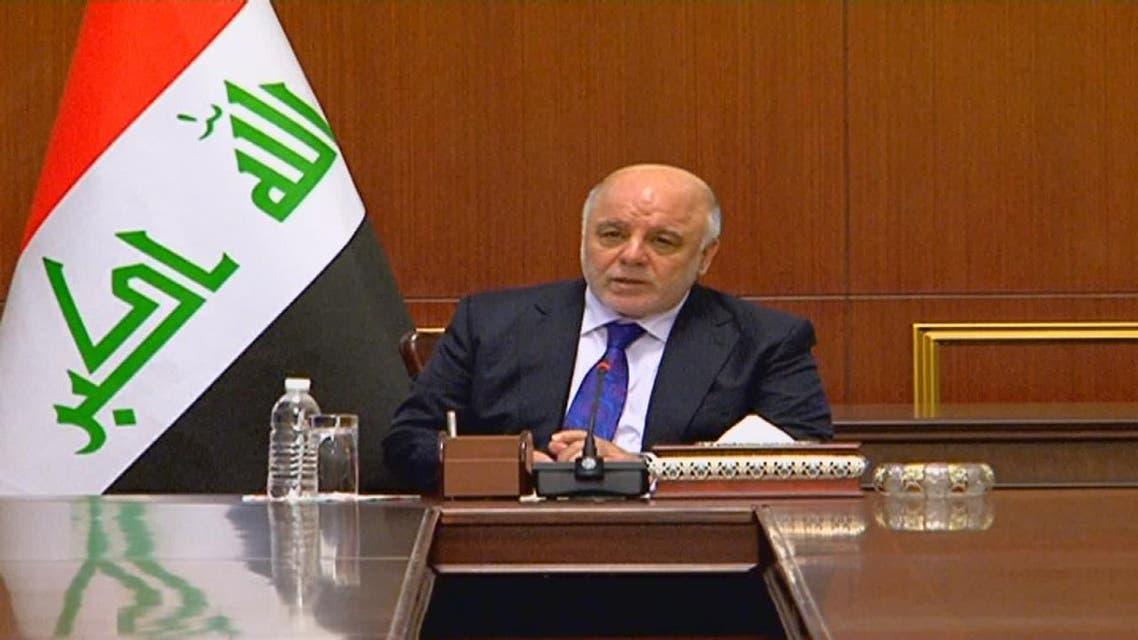 THUMBNAIL_ العبادي يقيل 5 من مسؤولي الانتخابات بسبب تهم فساد