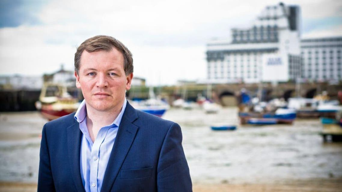 UK PM Damian Collins. (Courtesy: Damian Collins website)
