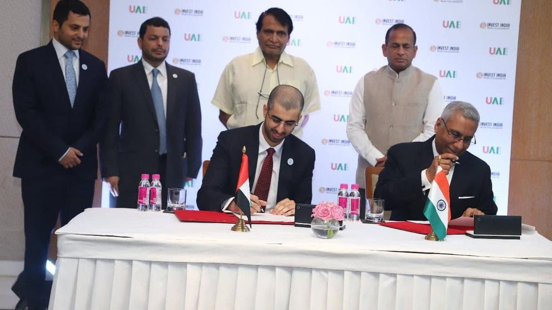 UAE, India to generate $20bn from artificial intelligence deal wam