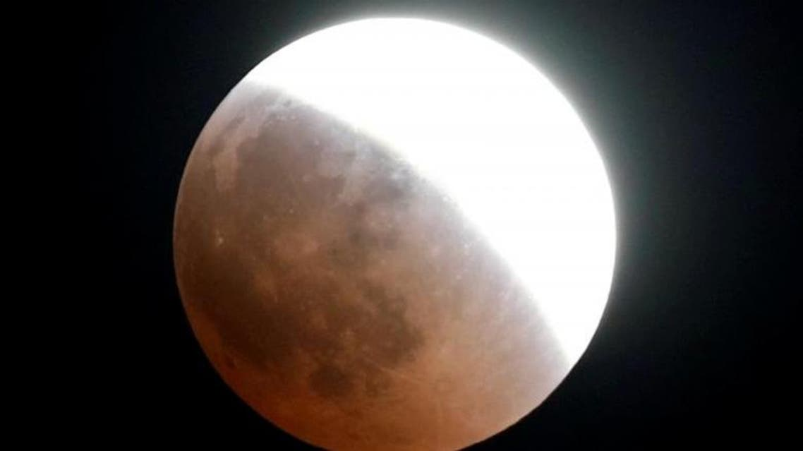 Lunar eclipse of the century from around the world 2