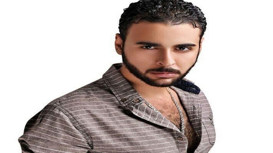 الفنان الراحل مصطفى العلي