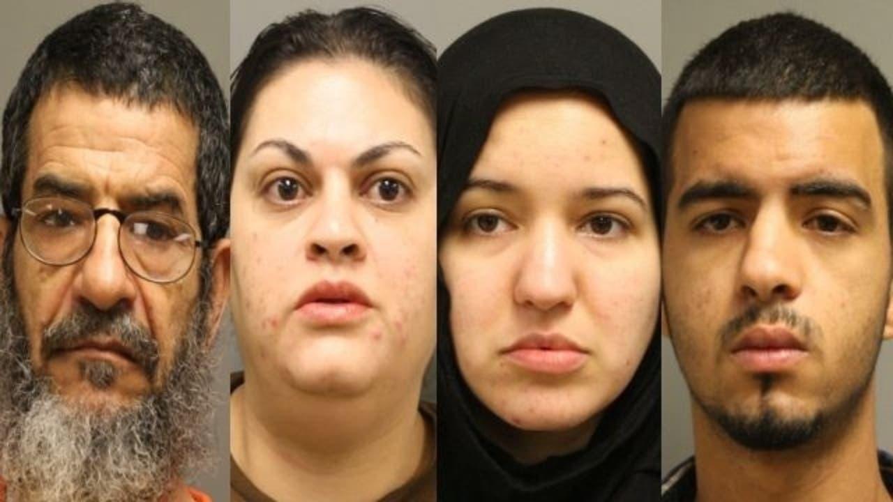 Jordanian immigrant found guilty of murder in Houston 'honor killings'