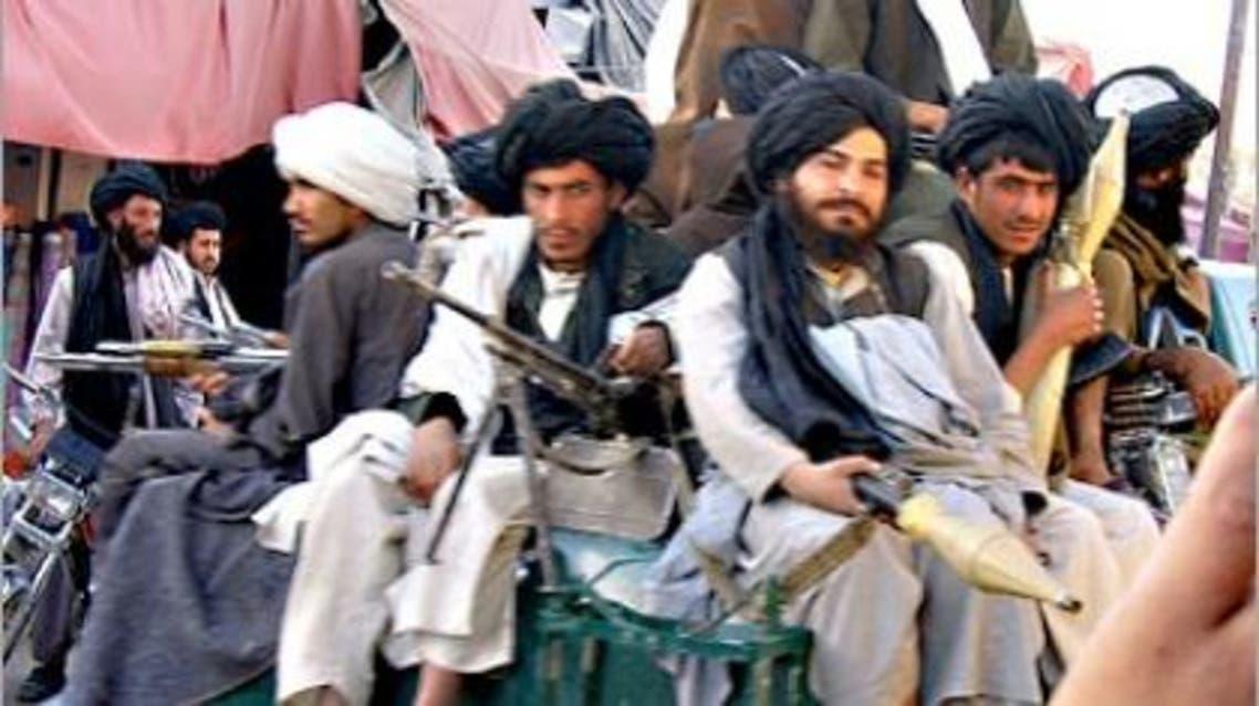 فاریاب افغانستان ؛ 5 طالب کشته شدند